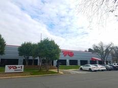 YG1 Tech Center Exterior