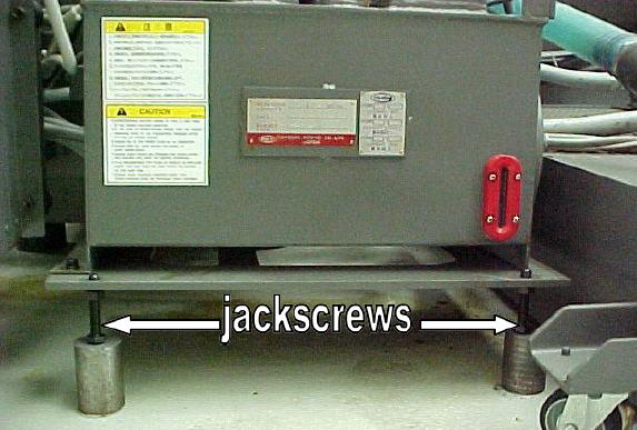 Jackscrew_HydraulicPump